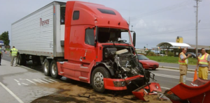 personal injury lawyers - truck accident